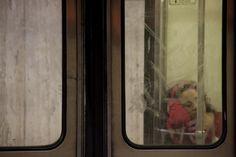 Lo que el metro se llevó