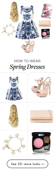 """""""Spring/summer ❤️"""" by luiza-ra on Polyvore"""