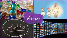 This week's VR Buzz: 3 Big Brand Social Media Ideas Small Businesses Can Use, How to Add Videos to Your Marketing Mix, Holiday Shopping Goes Local [Infographic], Productivity Secrets for Savvy Entrepreneurs [Webinar], How Twitter's Open Direct Messaging Will Affect Customer Relationships, Pinterest Changes Coming to a Board Near You and much, much more!   Read everything at http://buzz.mw/bi4i1_n