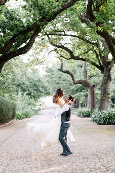 Romantic Boho Weddin