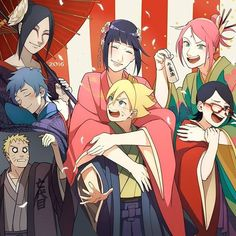 Im back. At least for a little bit #Naruto #NarutoShippuden #thelast #Temari…