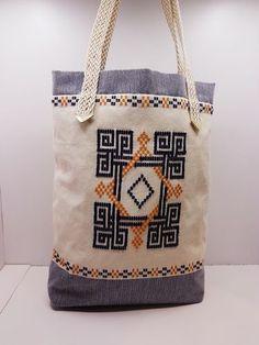 Βεστιάριο με ελληνικές παραδοσιακές φορεσιές , κατασκευασμένες με μεράκι και άριστα υλικά.Κεντήματα και ύφανση σε παραδοσιακούς αργαλιούς. Reusable Tote Bags