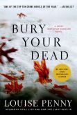 Bury Your Dead (Chief Inspector Gamache Series #6)