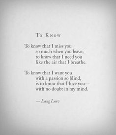 love poem_87 More