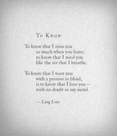 love poem_87 More