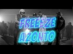 AZONTO - Fuse ODG ft. Tiffany , This is the song of summer 2012