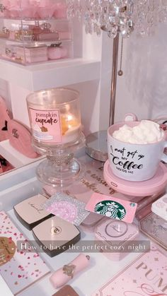 Cute Pink, Pretty In Pink, Baby Pink Aesthetic, Glam Room, Just Girly Things, Pink Room, Everything Pink, Photo Wall Collage, Pink Christmas
