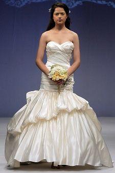 Winnie Couture | Martha Stewart Weddings