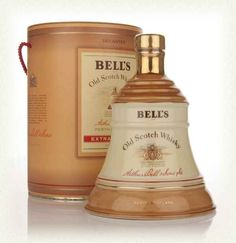 Bell's Extra Special Decanter Whisky