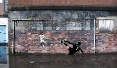 liverpool champions league final graffiti