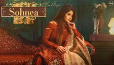 Sohnea Lyrics by Miss Pooja, Millind Gaba: New Punjabi Song sung by Miss Pooja featuring music by Millind Gaba with sohneya lyrics by Happy Raikoti. Naina nu rawaunae  Ve tu tarle pawaunae (x2)    Read Lyrics: http://www.lyricsted.com/sohnea-lyrics-miss-pooja-millind-gaba/#ixzz4e3sypCHS