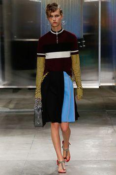 Prada Spring 2016 Menswear