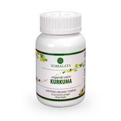 Kurkuma je jedan je od najjačih antioksidanata te ima snažna antikancerogena i protuupalna svojstva.