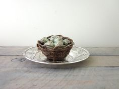 Vintage Silver Plate Wine Champagne Coaster Tray by 22BayRoad