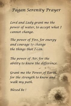 new year's pagan blessing - Google Search
