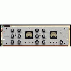 MS76 dual FET comp