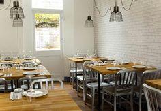 Mazi London   Mazi Restaurant Reviews, Prices and Menu - Square Meal