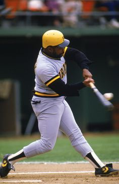 Bill Madlock (1979 -1985) - Madlock was a right-handed hitter who won four National League batting titles