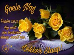 Morning Prayer Quotes, Morning Prayers, Night Quotes, Psalm 121, Psalms, Good Night Flowers, Afrikaanse Quotes, Good Night Blessings, Goeie Nag