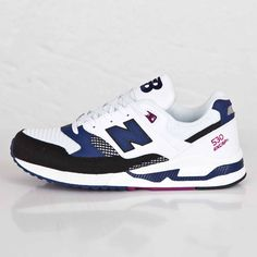 New Balance M530 Blue/White