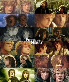 <3 PIPPIN and Merry is awesome too.