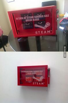 Awesome custom made gift for gamers