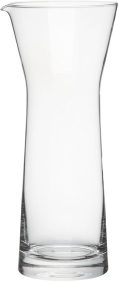 Martini Pitcher  | Crate and Barrel