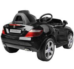 Kinderelektrofahrzeug - das Kinderauto mit elektronischem Antrieb. Lizenziertes Design, super cool! www.cars-4-kids.de