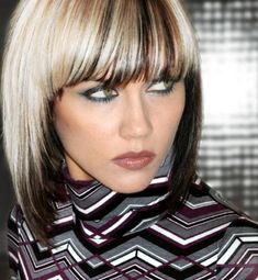 choppy hair @ Beauty Salon Hair Styles