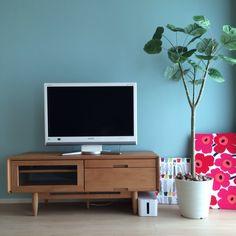 Kitchen/観葉植物/リビングダイニング/シンプルモダン/リシェルSI/クリスマス仕様♪のインテリア実例 - 2016-12-06 04:14:51 | RoomClip (ルームクリップ)
