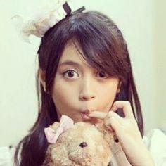 #nabilahjkt48 #member #jkt48 #sister #group #of #akb48 #cute #2013 #asian #art #music #fashion #kawai #cute