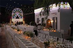 Apulian Festival Wedding | Italian Seaside Wedding planners