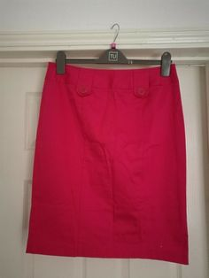 Energetic Talbots Pencil Skirt Size 2 Women's Clothing