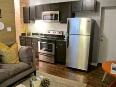 300 Sq Ft Custom Of 300 Sq FT Studio Apartment Image