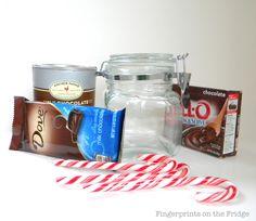 Homemade christmas gifts, Homemade christmas and Christmas gifts on ...