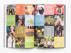 Admissions Viewbook — Wake Forest University Creative Communications, Winston-Salem, NC; cer@wfu.edu
