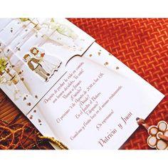 Invitacion boda divertida, invitaciones de boda
