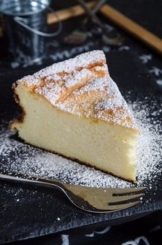 """Cheese Casserole """"Delicate""""   I'm cooking - recipes, cooking"""