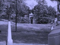 haunted cemeteries in new york | ... New York. Whether these stories are true or mere urban legends, the