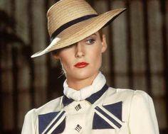 Alison Doody as Ilsa von Ziegler