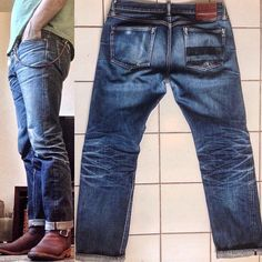 #MomotaroJeans 701 : 7y/o+ = round 2yrs effective wear…