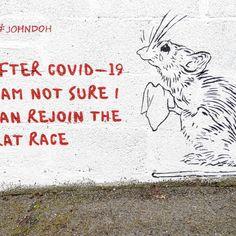 Print Advertising, Marketing And Advertising, Urban Photography, Street Photography, Windmill Hill, Graffiti Painting, Rat Race, Bristol, Street Art