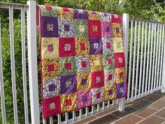 napos patchwork blog