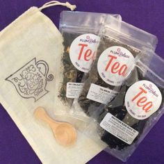 The perfect gift for any tea lover! Our Loose Leaf Tea Sampler Gift Set includes a organic loose tea sampler and thoughtful packaging. Tea Gift Sets, Tea Gifts, Melon Tea, Tea Party Games, Organic Loose Leaf Tea, Tea Blends, Appreciation Gifts, Drinking Tea, Cool Gifts