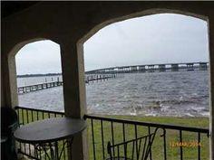 Home for Sale:6700 Oakshore Drive Unit 301, Panama City FL, 32404