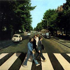 Probably my favorite Abbey Road parody.
