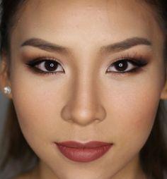 Maquiagem: passo-a-passo, dicas e truques de makes lindas!