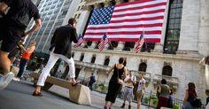 energy markets pull General Electric's earnings Bank of America picks Dublin for E.U. base