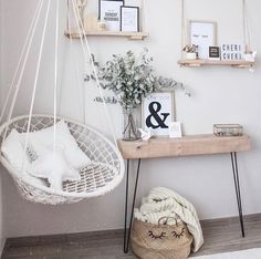 dream rooms for adults ; dream rooms for women ; dream rooms for couples ; dream rooms for adults bedrooms ; dream rooms for adults small spaces Room Inspiration Bedroom, Bedroom Design, Room Inspiration, Bedroom Decor, Aesthetic Room Decor, Girl Bedroom Decor, Girls Room Decor, Room Decor, Cute Living Room