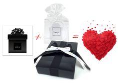 Suchst Du DAS perfekte Geschenk?  Verschenke einen Lieb Ju Gutschein. Lieb Ju = LOVE YOU. It's perfect.
